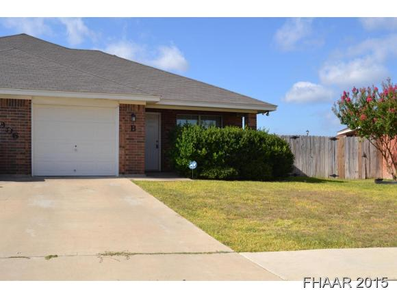 Rental Homes for Rent, ListingId:33464841, location: 1906 Charleston Killeen 76542