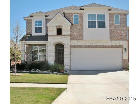 Rental Homes for Rent, ListingId:33485685, location: 3410 Rusack Drive Killeen 76542