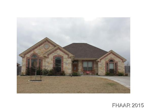 Rental Homes for Rent, ListingId:33528433, location: 216 Black Walnut Court Nolanville 76559