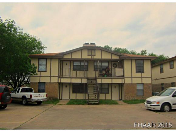 Rental Homes for Rent, ListingId:33528424, location: 2001-3 Cedarhill Killeen 76543