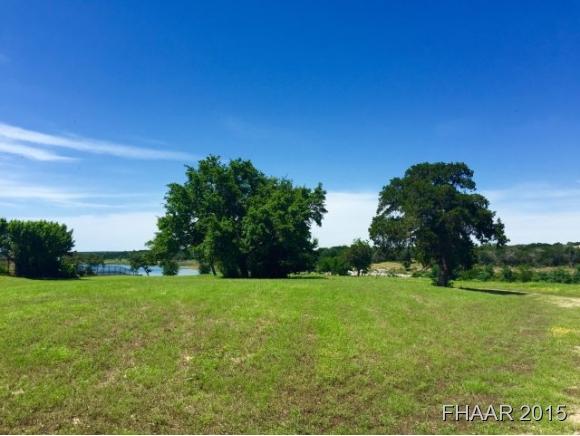 3.11 acres Belton, TX