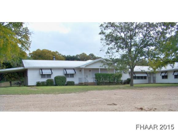Real Estate for Sale, ListingId: 33632353, Gatesville,TX76528