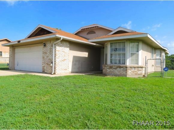 Rental Homes for Rent, ListingId:33640618, location: 2807 Persimmon Drive Killeen 76543