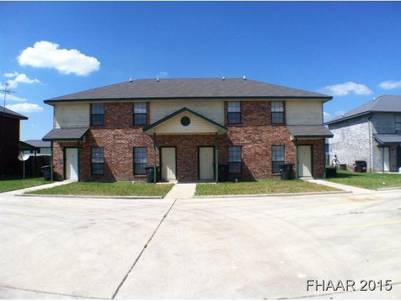 Rental Homes for Rent, ListingId:33744803, location: 1105 Leslie Circle Killeen 76549