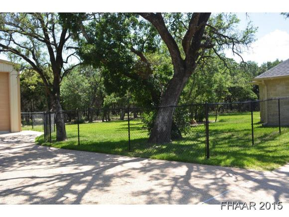 4.01 acres Belton, TX