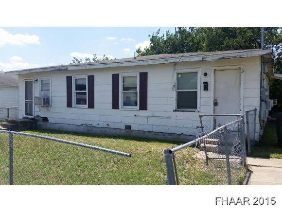 Rental Homes for Rent, ListingId:33817118, location: 1501 Mulford Street Killeen 76541