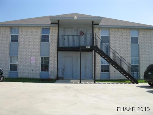 Rental Homes for Rent, ListingId:33857715, location: 1621 Inca Drive Harker Heights 76548
