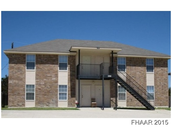 Rental Homes for Rent, ListingId:33857711, location: 1619 Inca Drive Harker Heights 76548