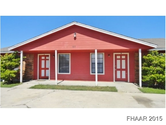 Rental Homes for Rent, ListingId:33857743, location: 4800 Cedarhill Circle Killeen 76543