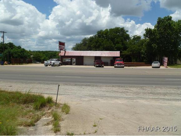 1047 N US Highway 281, Lampasas, TX 76550