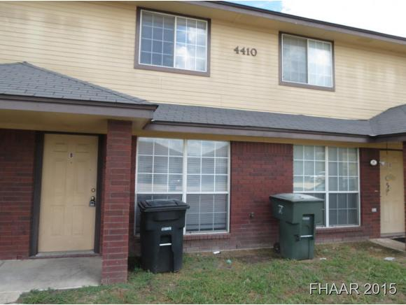 Rental Homes for Rent, ListingId:33871644, location: 4410 - B Alan Kent Drive Killeen 76549