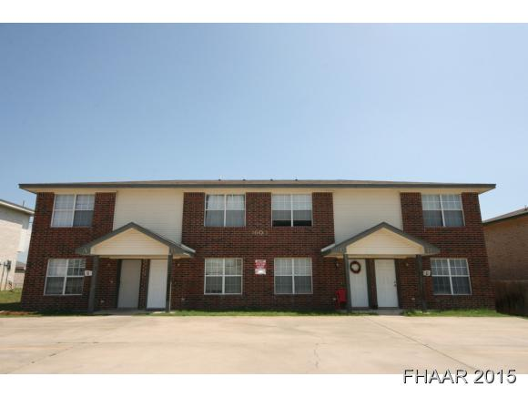 Rental Homes for Rent, ListingId:33871656, location: 1603 Dugger Circle Killeen 76543