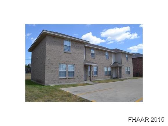 Rental Homes for Rent, ListingId:33918593, location: 5803 Redstone Drive Killeen 76543