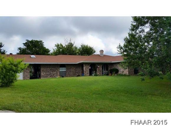 3059 Boys Ranch Rd, Kempner, TX 76539