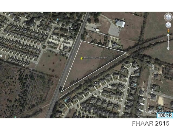 Real Estate for Sale, ListingId: 33960407, Temple,TX76502