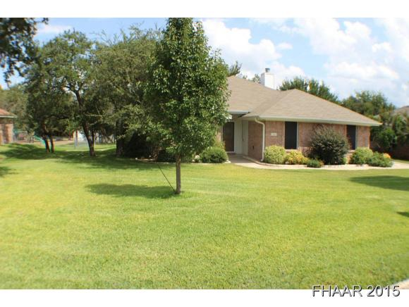 Rental Homes for Rent, ListingId:33989104, location: 215 Wayne Drive Nolanville 76559
