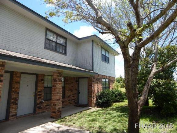 Rental Homes for Rent, ListingId:34045773, location: 410 Alpine Street Killeen 76542