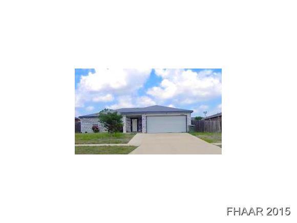 Rental Homes for Rent, ListingId:34045784, location: 4405 Janelle Drive Killeen 76549