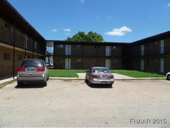 Real Estate for Sale, ListingId: 34065505, Killeen,TX76541