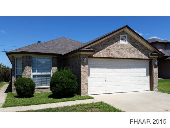 Rental Homes for Rent, ListingId:34101800, location: 2503 Haven Drive Killeen 76543