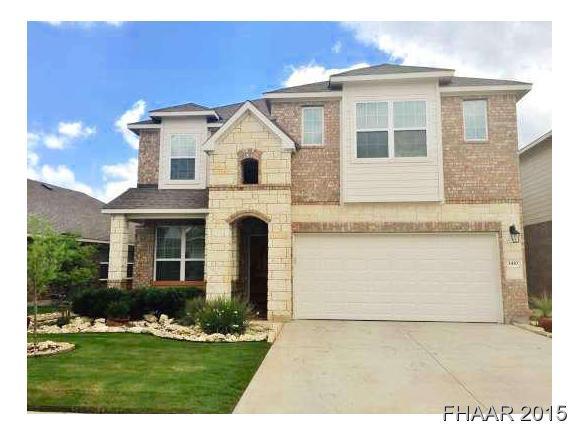 Rental Homes for Rent, ListingId:34136387, location: 3410 Rusack Drive Killeen 76542