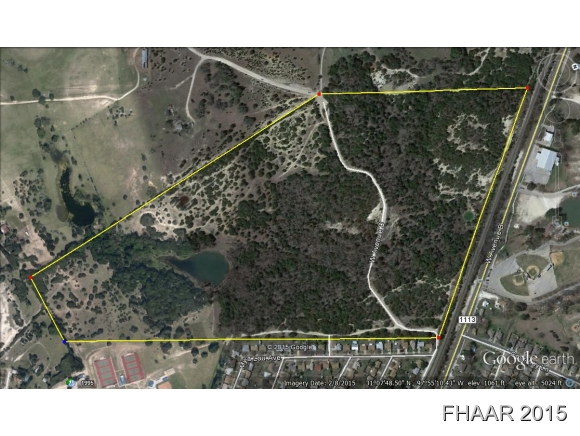 Real Estate for Sale, ListingId: 34157511, Copperas Cove,TX76522