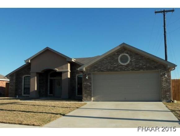 Rental Homes for Rent, ListingId:34179709, location: 200 Viola Killeen 76542
