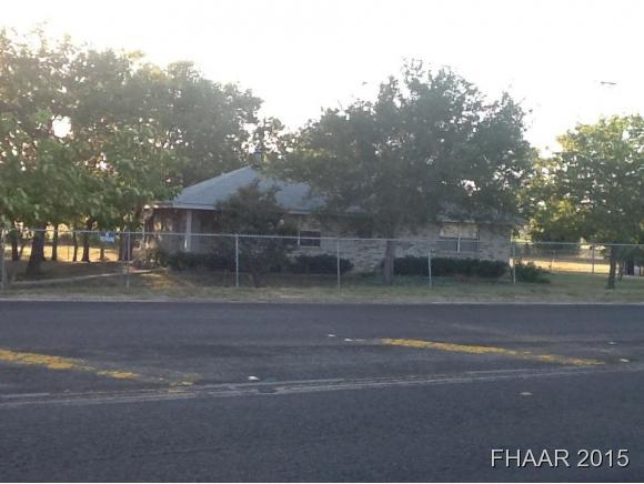 Real Estate for Sale, ListingId: 34179718, Temple,TX76502