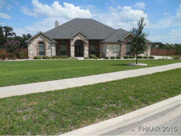 Real Estate for Sale, ListingId: 34232083, Killeen,TX76542