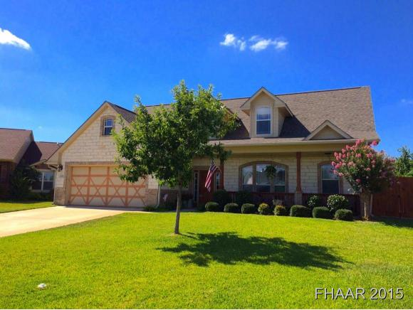 Real Estate for Sale, ListingId: 34445950, Temple,TX76502
