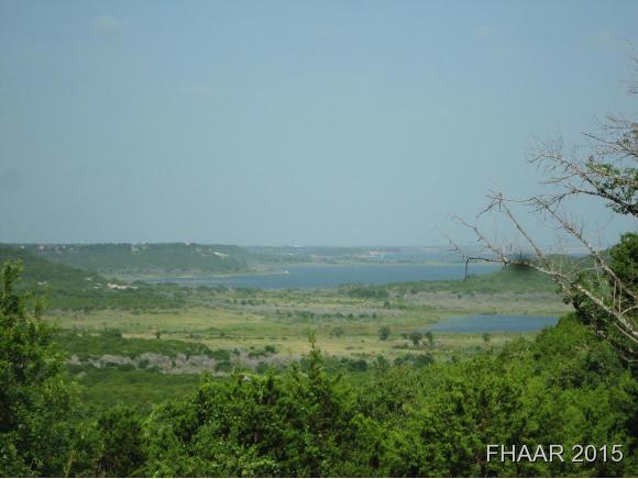 0.75 acres Harker Heights, TX