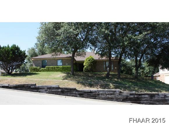 924 Whirlaway Dr, Copperas Cove, TX 76522