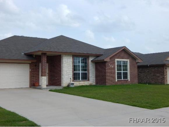 Rental Homes for Rent, ListingId:34577150, location: 122 Pointer Street Nolanville 76559