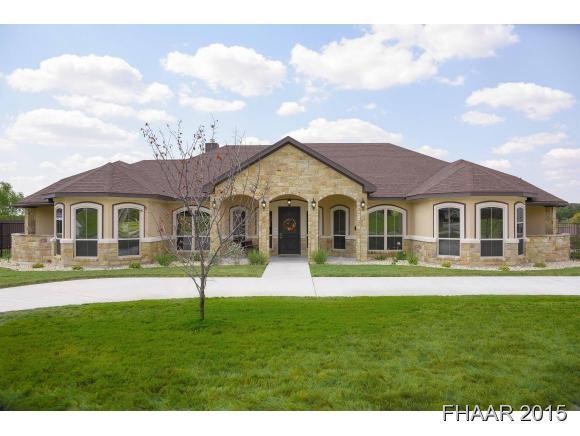 Real Estate for Sale, ListingId: 34614197, Harker Heights,TX76548