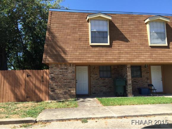 Rental Homes for Rent, ListingId:34632532, location: 4206 Lake Rd Killeen 76541