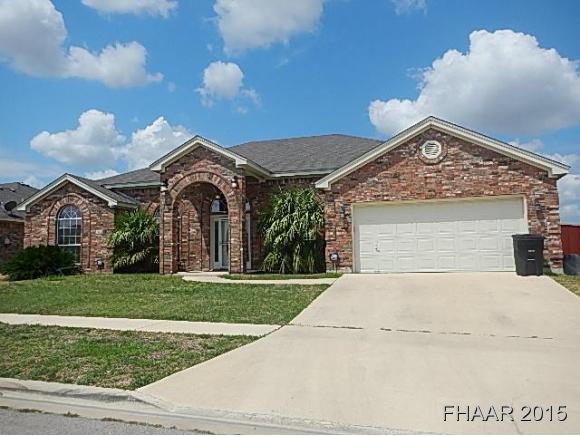 Rental Homes for Rent, ListingId:34651486, location: 2401 Hydrangea Avenue Killeen 76549