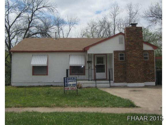 Rental Homes for Rent, ListingId:34846152, location: 1106 Culp Killeen 76543