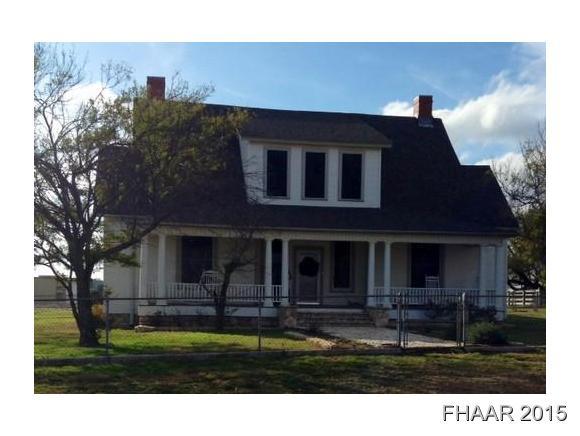 Real Estate for Sale, ListingId: 34877301, Lometa,TX76853