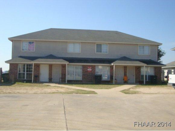Rental Homes for Rent, ListingId:34953207, location: 1204-A Industrial Killeen 76549
