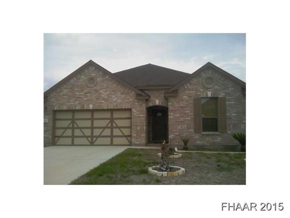 Rental Homes for Rent, ListingId:34999457, location: 723 Tumbleweed Temple 76502