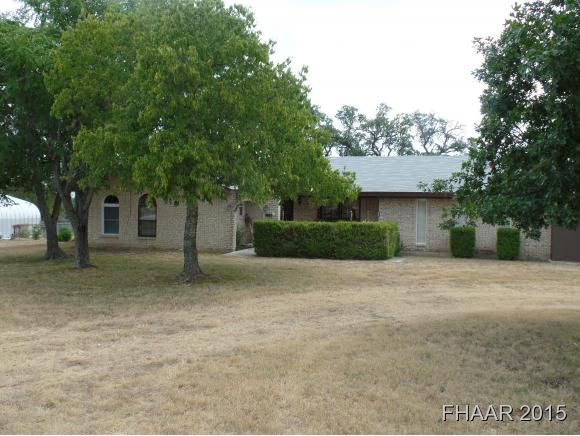 770 County Road 4756, Kempner, TX 76539
