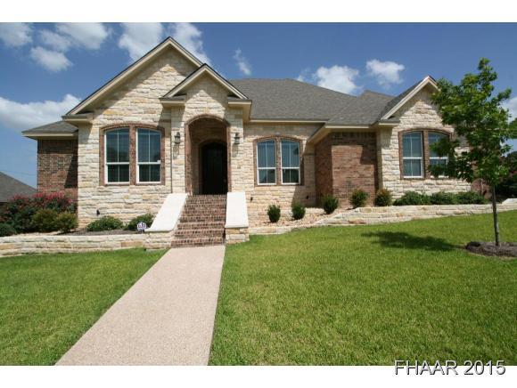Real Estate for Sale, ListingId: 35105648, Temple,TX76502