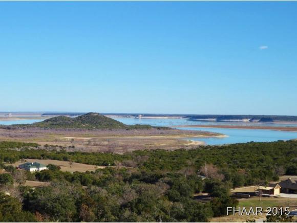 0.89 acres Harker Heights, TX