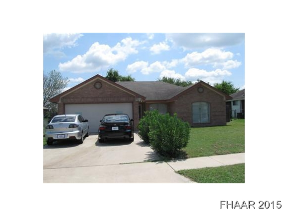 Rental Homes for Rent, ListingId:35210293, location: 2314 Sherman Drive Killeen 76543