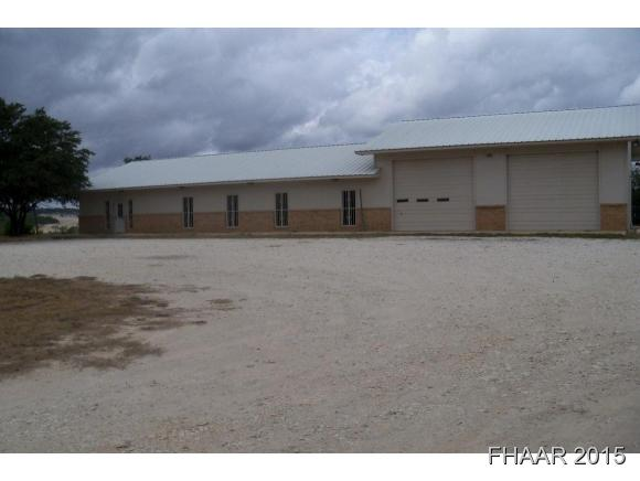 5.49 acres Harker Heights, TX