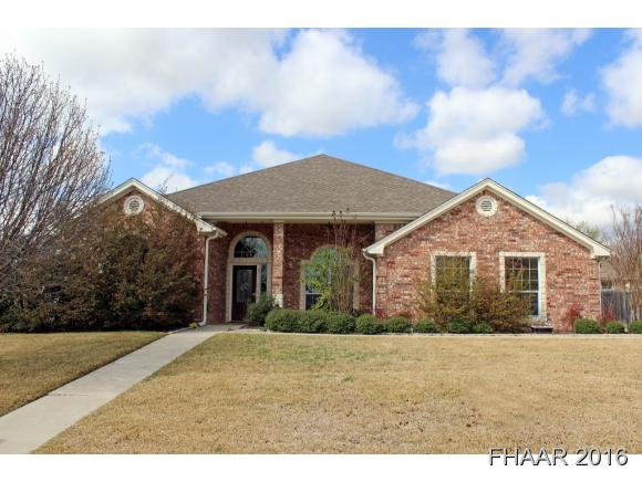 Real Estate for Sale, ListingId: 35271277, Harker Heights,TX76548