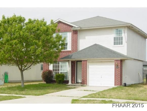 Rental Homes for Rent, ListingId:35429233, location: 2307 Tracey Ann Lane Killeen 76543