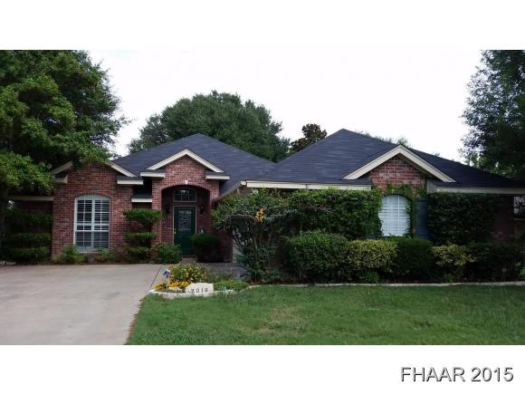 Rental Homes for Rent, ListingId:35429225, location: 2018 Chisholm Salado 76571