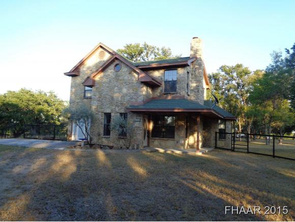 5.24 acres Harker Heights, TX