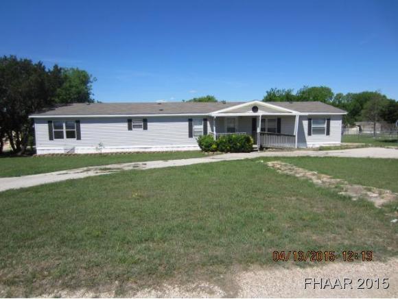 2963 Willow Loop, Kempner, TX 76539